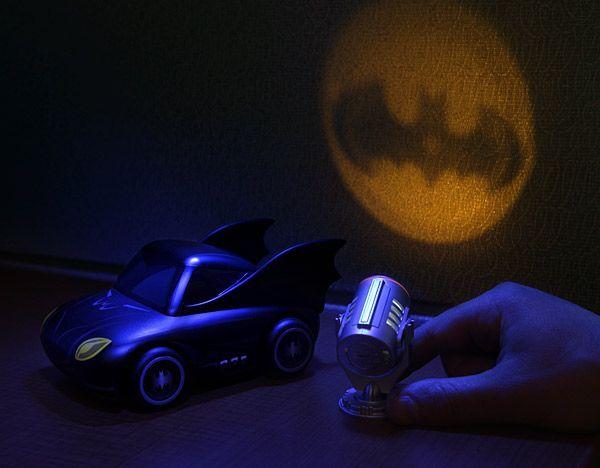 Bat Signal - $9