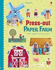Press-out paper farm 7+