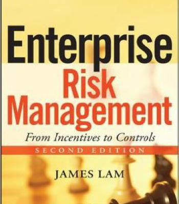 Enterprise Risk Management: From Incentives To Controls 2nd Edition PDF