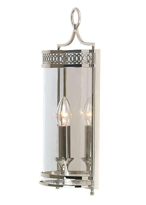 GUIDHALL GH/WB PN Elstead Lighting - Empire-Leuchten.de