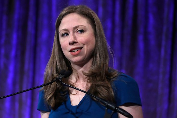 Chelsea Clinton Sets Donald Trump Straight on the Real Role of First Daughters