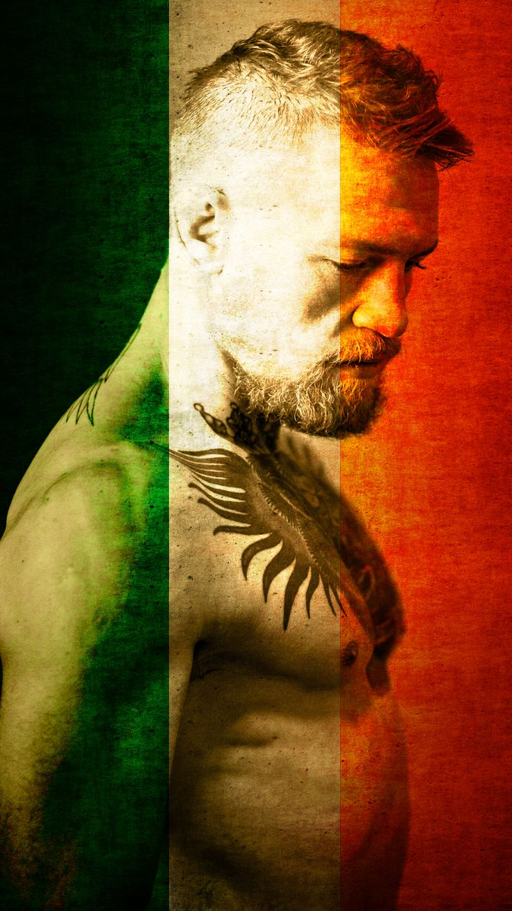 Conor McGregor Wallpaper For Iphone - Live Wallpaper HD