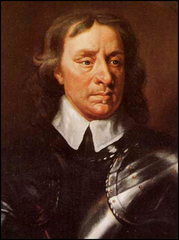 oliver cromwell tyrant of hero Why oliver cromwell is seen as a hero  centuries – some people see me as a  champion of democracy, other people think that i was a murderer and a tyrant.