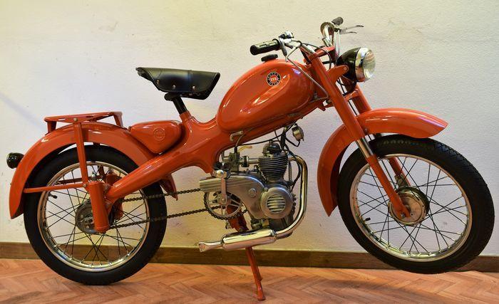 Motom - 48 cc - 1965 - Catawiki
