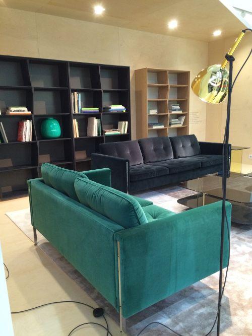 les 25 meilleures id es de la cat gorie canap cinna sur. Black Bedroom Furniture Sets. Home Design Ideas