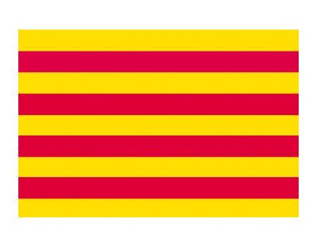 15 meters to Spain: Cataluña