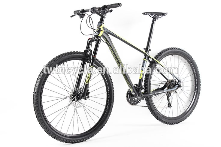 2016 MTB 29 inch mountain bicycle with 29' alloy complete 30 speed