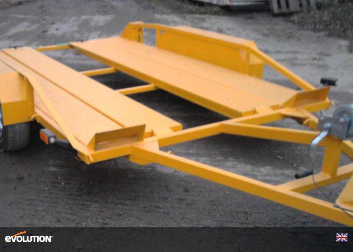 Car Lift Modifications