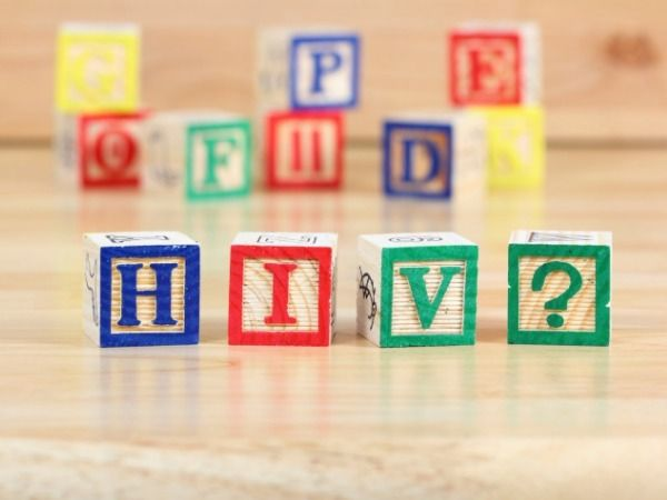 Early Symptoms of #HIV Positive