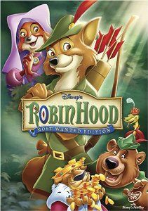 Amazon.com: Robin Hood (Most Wanted Edition): Brian Bedford, Phil Harris, Roger Miller, Peter Ustinov, Terry-Thomas, Monica Evans, Andy Devine, Carole Shelley, Pat Buttram, George Lindsey, Ken Curtis, Candy Candido, Wolfgang Reitherman, David Michener, Eric Cleworth, Frank Thomas, Julius Svendsen, Ken Anderson, Larry Clemmons, Vance Gerry: Movies & TV