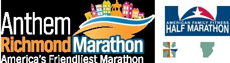 Anthem Richmond Marathon Homepage    11/10/12 - Richmond Virginia