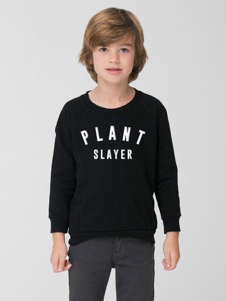 Plant Slayer Toddler