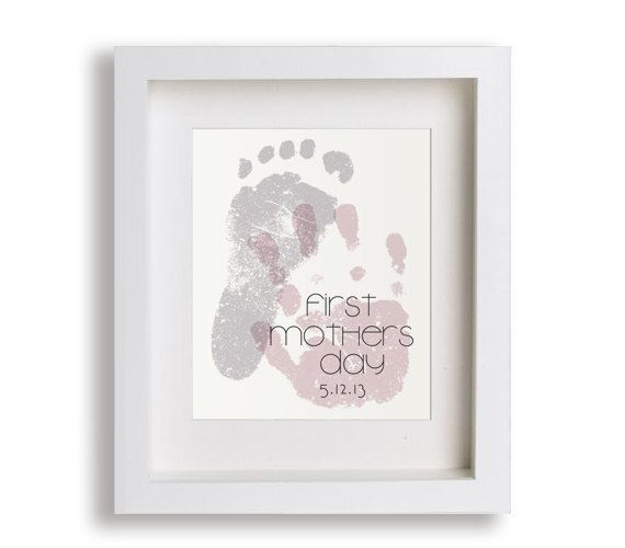 13 best First Mothers Day Ideas images on Pinterest Mothers day