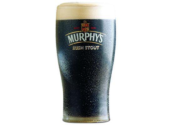 3. Murphy's Irish Stout http://www.menshealth.com/guy-wisdom/low-cal-beers-dont-suck/slide/4