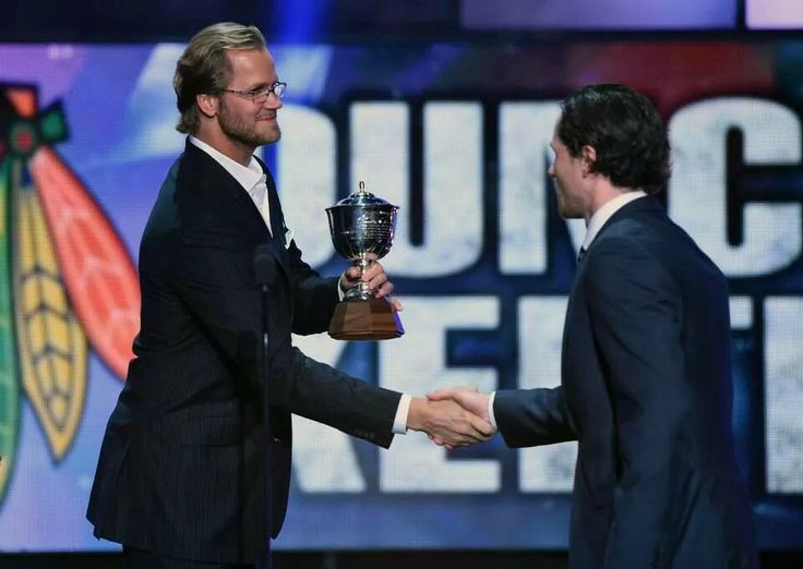 Norris trophy