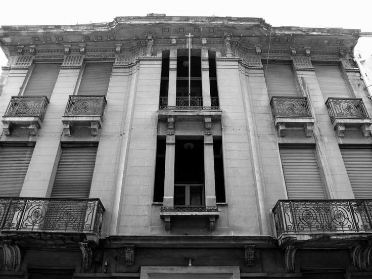 Mavromichali Str., Exarcheia, Athens