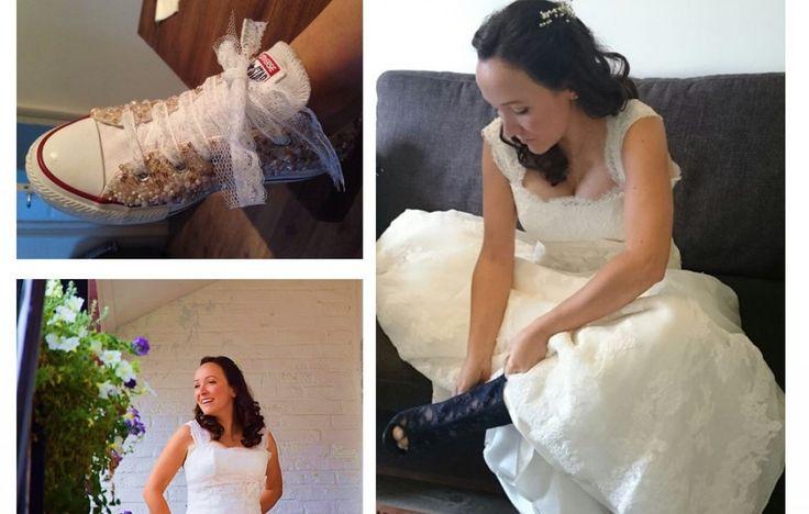cercasi abito da sposa