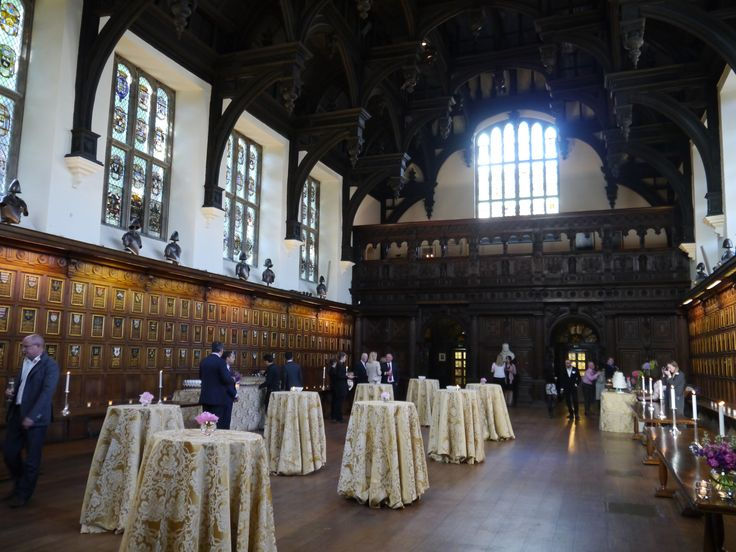 Bridal professional networking at Middle Temple
