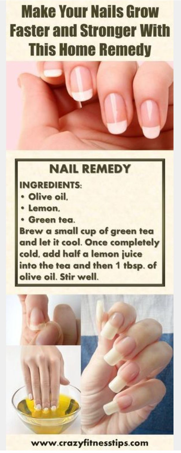 Pin By Angela Seal On Diy Health Care Grow Nails Faster How To Grow Nails Nail Care Tips