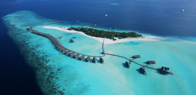 Cocoa Island by COMO, Maldives | Tablet