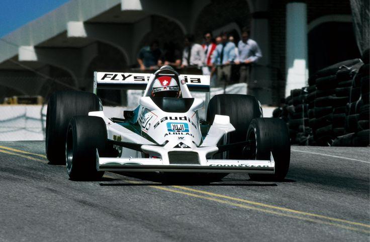 Williams FW 06 1978