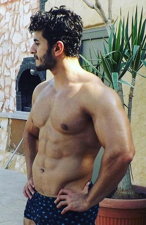 Pure Arab Men Hotness From Jordan 🇯🇴 Arab Hot Male