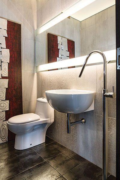 139 best salles de bains images on pinterest home decor for Magazine decoration chez soi