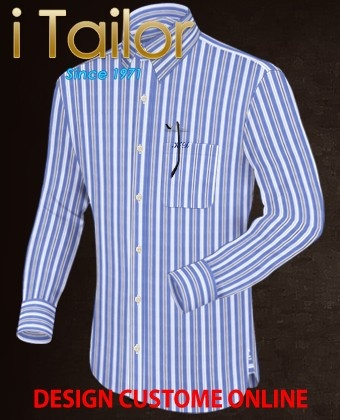 Design Custom Shirt 3D $19.95 hemden extra langer arm Click http://itailor.de/shirt-product/hemden-extra-langer-arm_it627-1.html