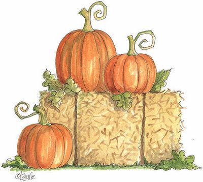 1022 autumn clip art