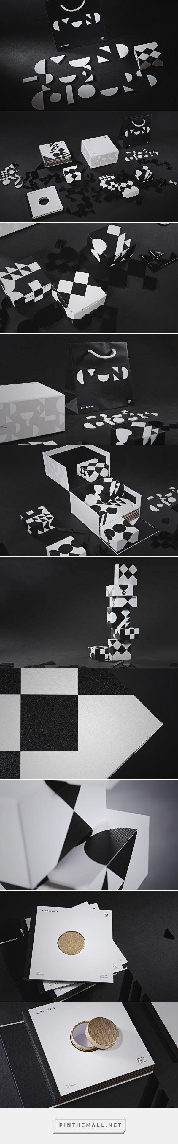 GMUND // paper packaging