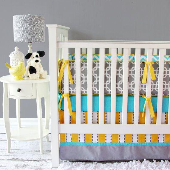 https://www.etsy.com/listing/165500002/bright-baby-gray-baby-bedding-set