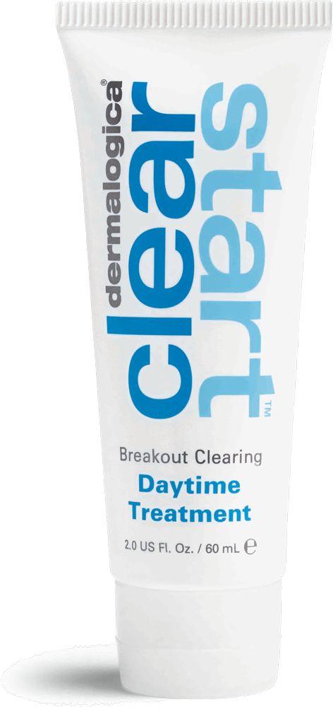 Clear Start Daytime Treatment