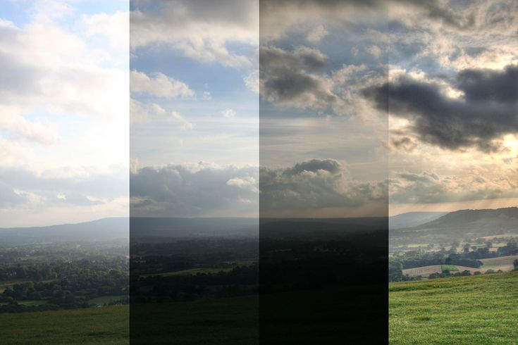 HDR Photography with Free Software (LuminanceHDR)