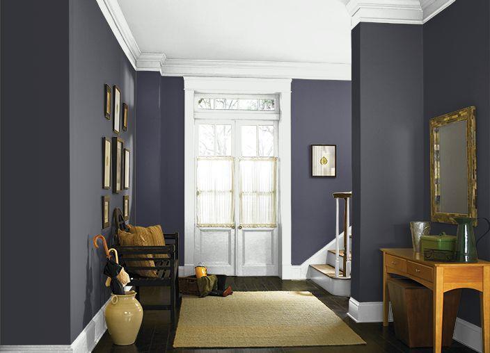 Best Light Blue Paint Color
