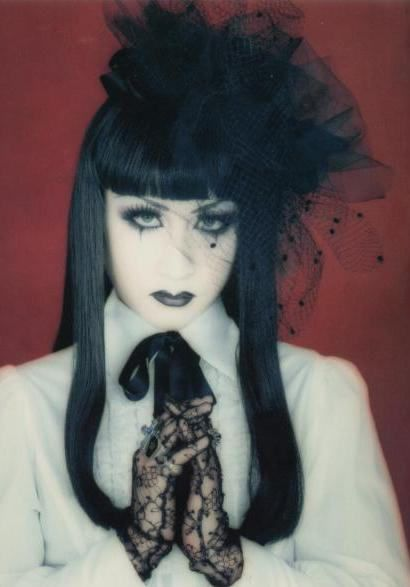 Gothic Hairstyles - Bing Images