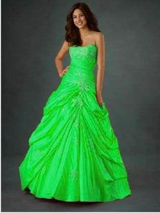Nice light green wedding dress 2018 Check more at http://24myfashion ...