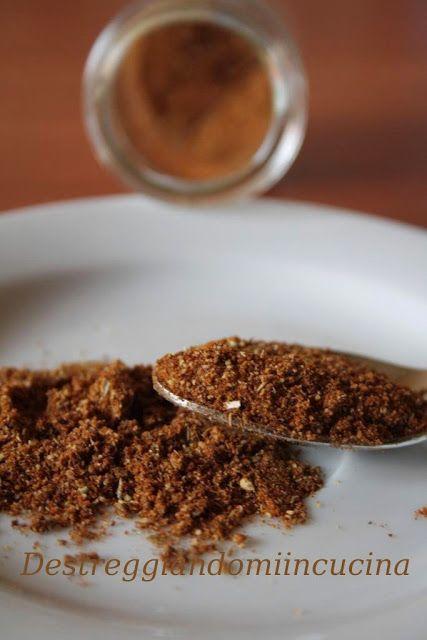 Destreggiandomi in cucina: Chili in polvere home made #chili #powder