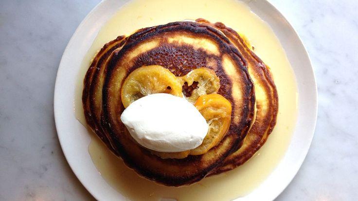 16 Mind-Blowing Pancakes in Los Angeles