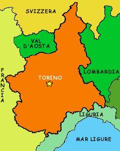 confini di Piemonte - Buscar con Google