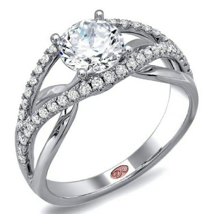 I will find this kind of casing to replace my wedding diomond to match with my engaged ring.. make iy wider at finger