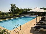 Holiday House in Villetoureix, Dordogne, Aquitaine, France FR18288