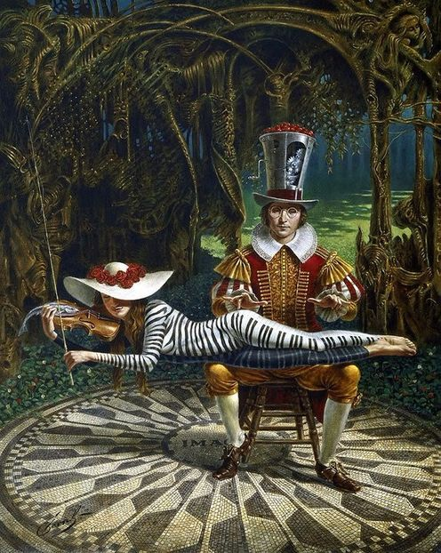 10-surreal-painting-by-michael-cheval - Aylmao