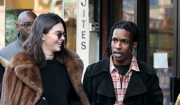 Kendall Jenner And ASAP Rocky Might Be Engaged - Matching Rings Spark New Rumors #AsapRocky, #KendallJenner celebrityinsider.org #Entertainment #celebrityinsider #celebrities #celebrity #celebritynews
