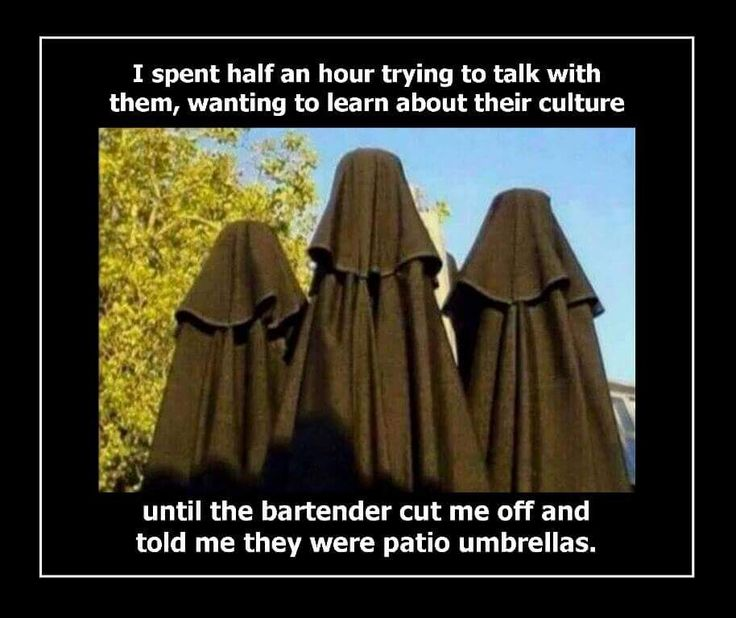 Funny Learning About Muslim Culture Meme