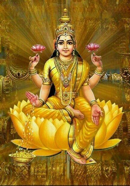 Lakshmi MAA