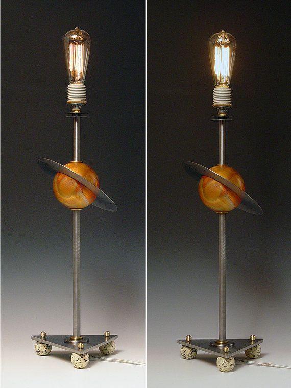 saturn planet lamp - photo #27