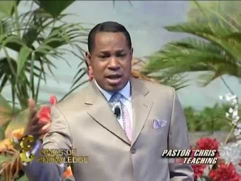 Knowledge, A Must Have! Pastor Chris Oyakhilome