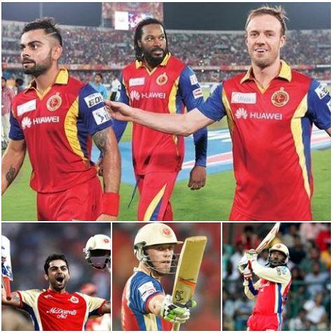 Congrats #RCB, Captain #Kohli! Fantastic batting #Kohli