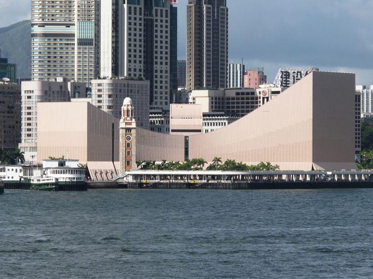 Cultural Centre | Hong Kong