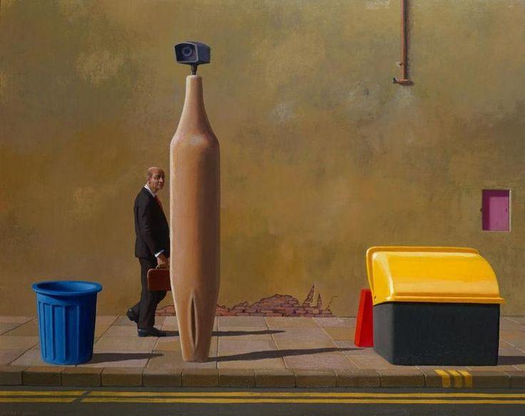 Mr T.s. Eugenides, Morning, Shaftesbury Avenue, 1978